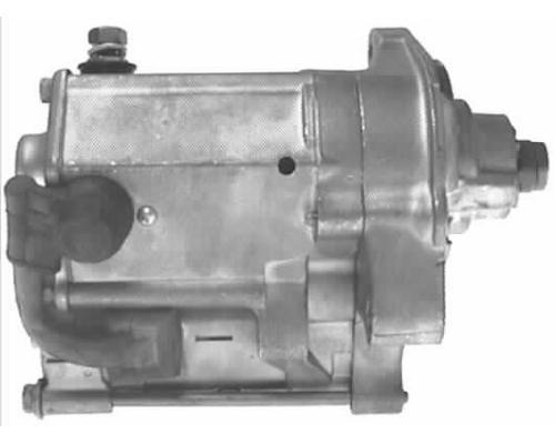 Honda CRX Starter > Honda CRX Starter Motor