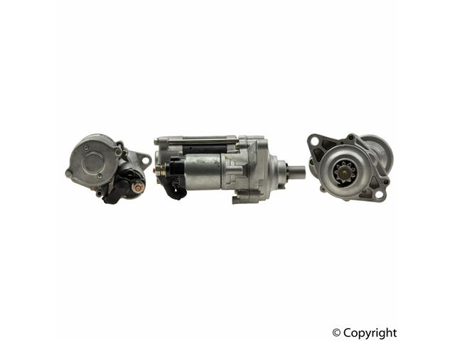 Honda Starter > Honda Accord Starter Motor