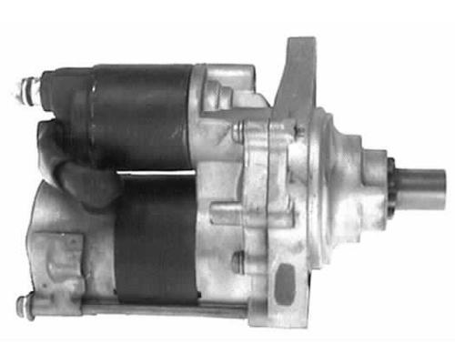 Honda Starter > Honda Prelude Starter Motor