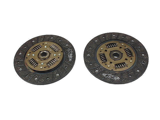 Hyundai Clutch Disc > Hyundai Elantra Clutch Friction Disc