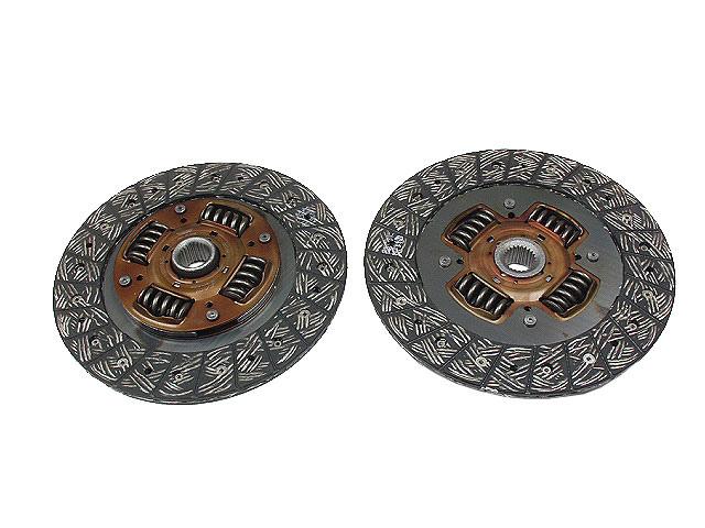 Infiniti Clutch Disc > Infiniti I30 Clutch Friction Disc