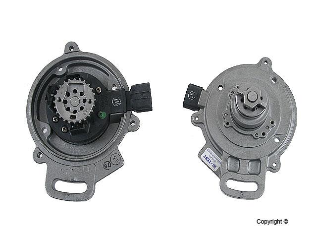Mazda Ignition Distributor > Mazda 929 Distributor