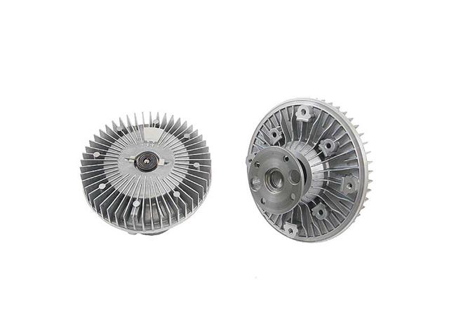 Mazda Fan Clutch > Mazda 929 Engine Cooling Fan Clutch