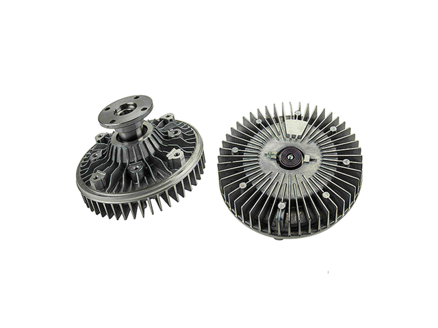 Mazda Fan Clutch > Mazda MPV Engine Cooling Fan Clutch