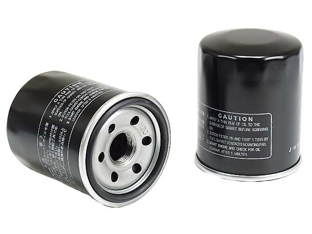 Mazda B2600 Oil Filter > Mazda B2600 Engine Oil Filter