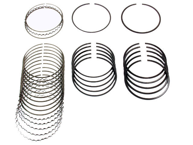 Mazda Piston Ring Set > Mazda 929 Engine Piston Ring Set