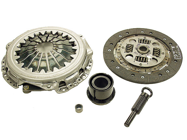 1991 Mazda Navajo Clutch Kit