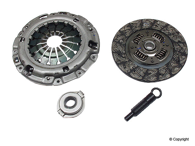 Mitsubishi 3000GT Clutch Kit > Mitsubishi 3000GT Clutch Kit