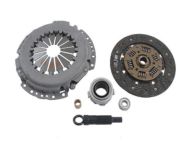 Mazda Clutch Kit > Mazda 626 Clutch Kit