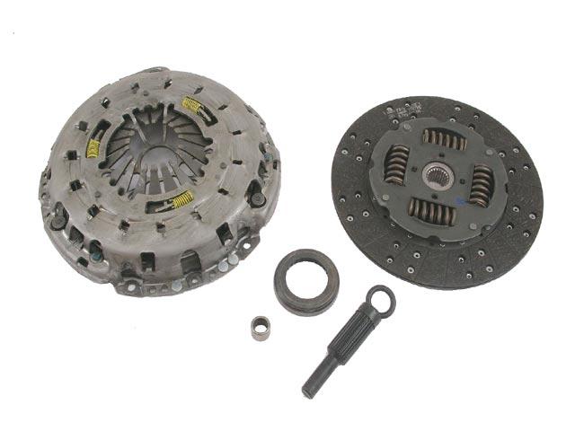Mazda B4000 Clutch Kit > Mazda B4000 Clutch Kit
