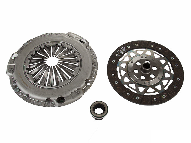 Mini Cooper Clutch Kit > Mini Cooper Clutch Kit