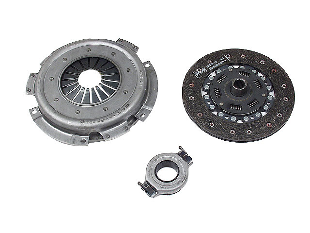 VW Clutch Kit > VW Fastback Clutch Kit