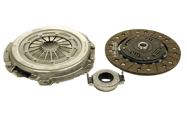 Volkswagen Vanagon Clutch Kit > VW Vanagon Clutch Kit