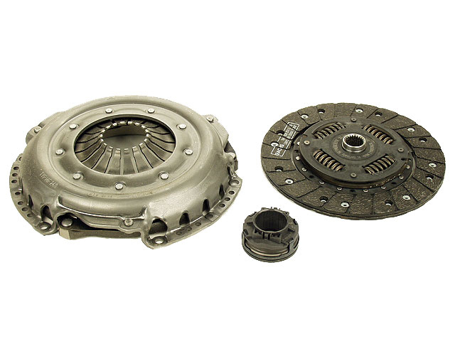 Audi 90 Clutch Kit > Audi 90 Quattro Clutch Kit