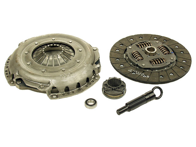 Audi Coupe Clutch Kit > Audi Coupe Quattro Clutch Kit
