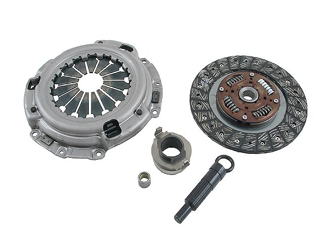 Mazda Tribute Clutch Kit > Mazda Tribute Clutch Kit