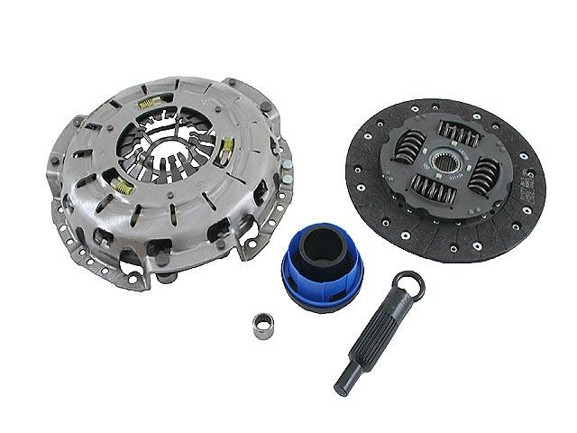 Mazda Clutch Kit > Mazda B2300 Clutch Kit
