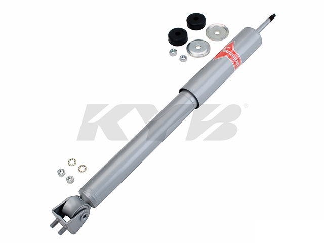 Mercedes 450 Shock Absorber > Mercedes 450SLC Shock Absorber