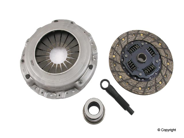 Acura Vigor Clutch Kit > Acura Vigor Clutch Kit