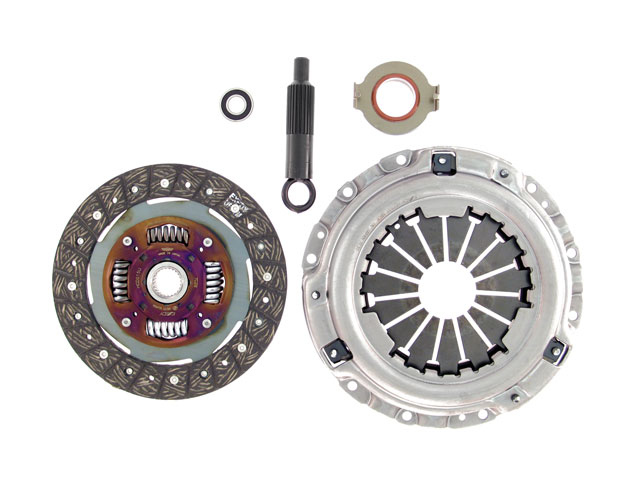 Honda Clutch Kit > Honda Civic Del Sol Clutch Kit