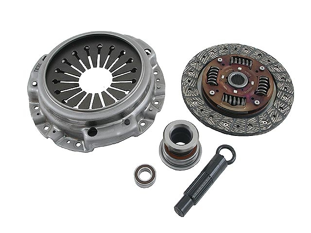 Honda S2000 Clutch Kit > Honda S2000 Clutch Kit