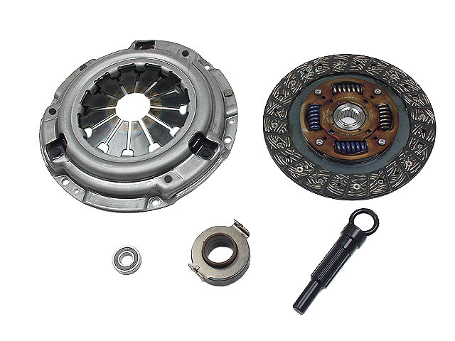 Honda Civic > Honda Civic Clutch Kit