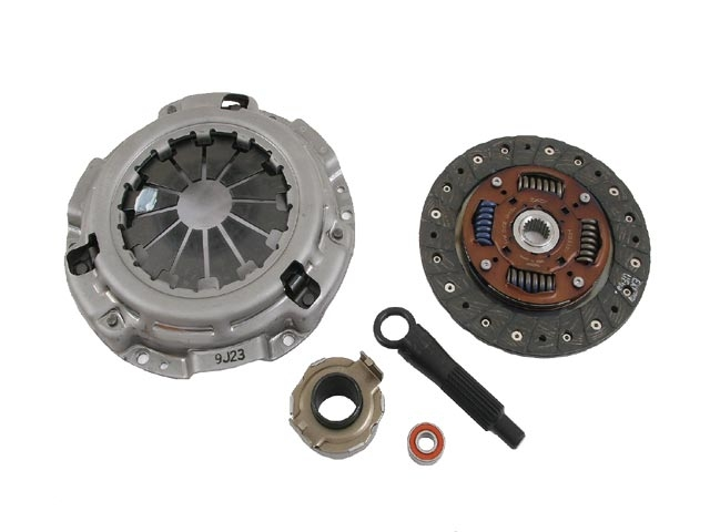 Honda Insight Clutch Kit > Honda Insight Clutch Kit