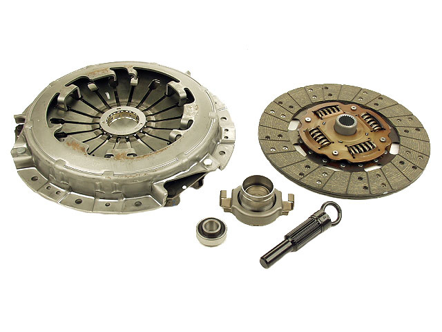Honda Passport Clutch Kit > Honda PasSport Clutch Kit