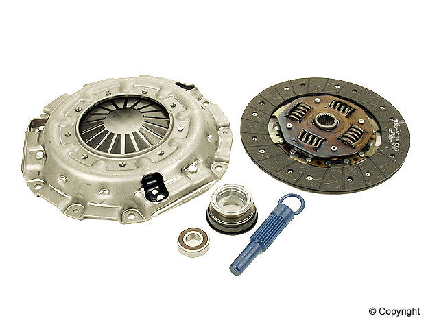 Isuzu Rodeo > Isuzu Rodeo Clutch Kit