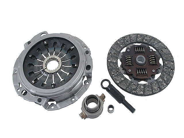 Mazda RX7 Clutch Kit > Mazda RX-7 Clutch Kit