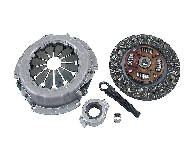 Nissan NX Clutch Kit > Nissan NX Clutch Kit