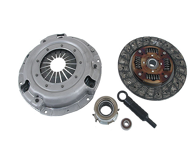 Subaru Forester Clutch Kit > Subaru Forester Clutch Kit