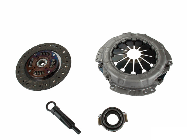 Toyota MR2 Clutch Kit > Toyota MR2 Spyder Clutch Kit
