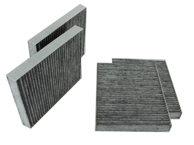 BMW 535i Cabin Filter > BMW 535i GT Cabin Air Filter