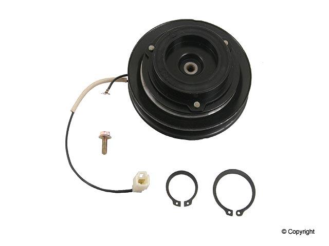 Mazda AC Clutch > Mazda MPV A/C Compressor Clutch