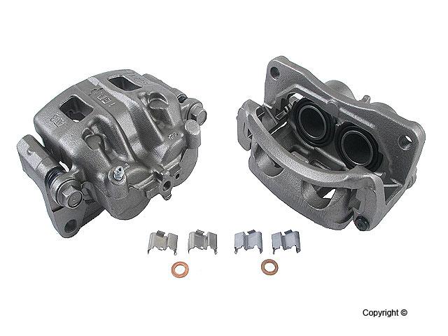 Mazda MPV Brake Caliper > Mazda MPV Disc Brake Caliper