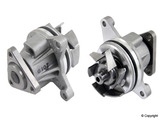 Mazda B2300 Water Pump > Mazda B2300 Engine Water Pump
