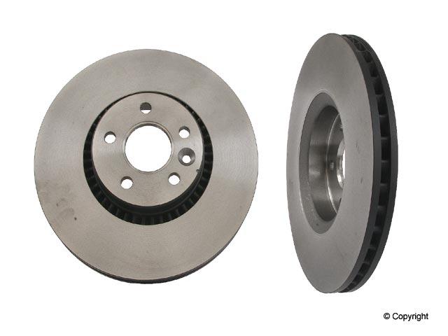 Volvo Xc70 > Volvo XC70 Disc Brake Rotor