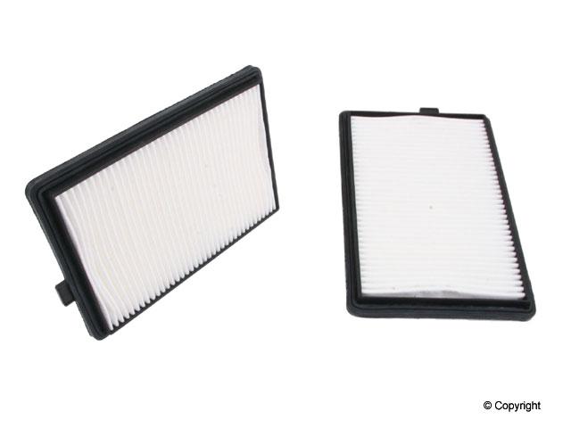 Honda Prelude Air Filter > Honda Prelude Air Filter