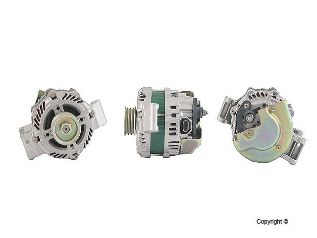 Mazda MPV Alternator > Mazda MPV Alternator