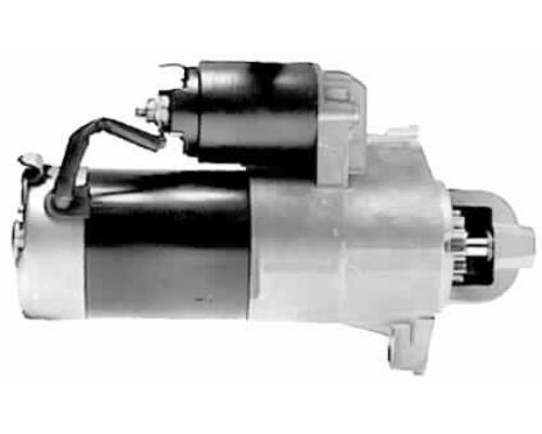 Mazda Starter > Mazda MPV Starter Motor