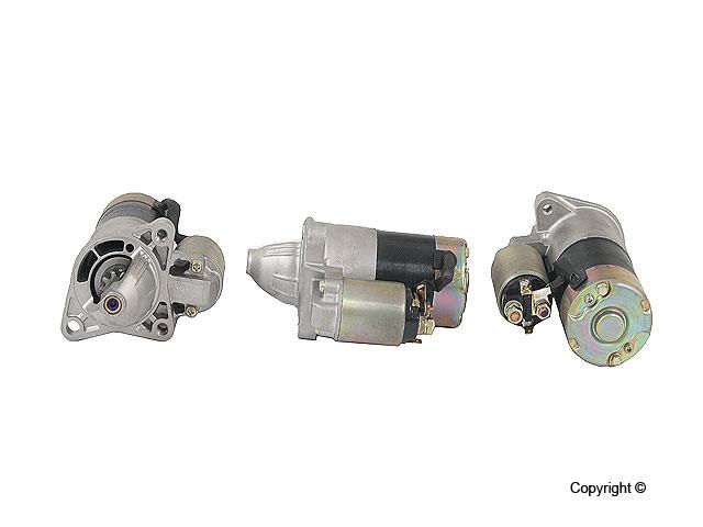 Mazda Protege Starter > Mazda Protege Starter Motor