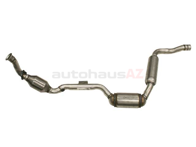 Mercedes ML320 Catalytic Converter > Mercedes ML320 Catalytic Converter