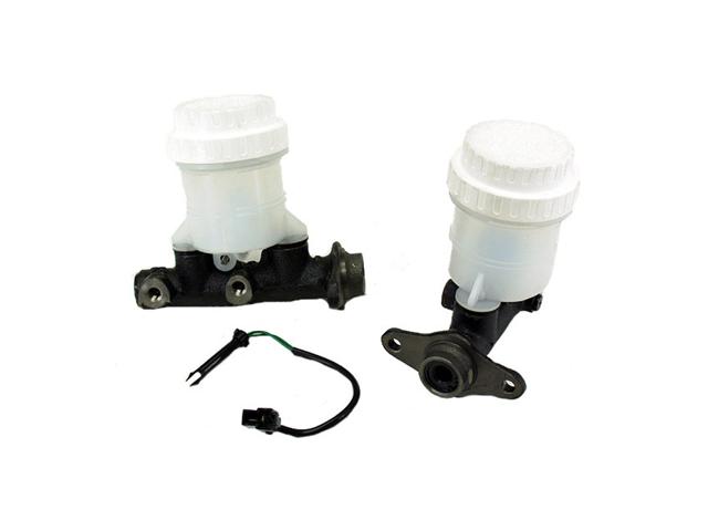 Mitsubishi Cordia Brakes > Mitsubishi Cordia Brake Master Cylinder