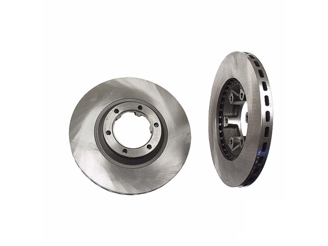 Mitsubishi Brake Rotors > Mitsubishi Mighty Max Disc Brake Rotor