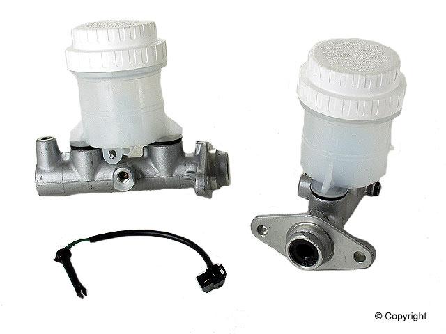Mitsubishi Mirage Brakes > Mitsubishi Mirage Brake Master Cylinder