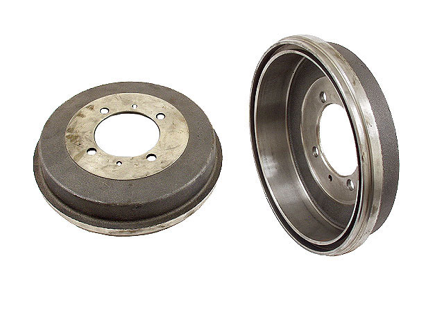 Mitsubishi Brake Drum > Mitsubishi Expo Brake Drum