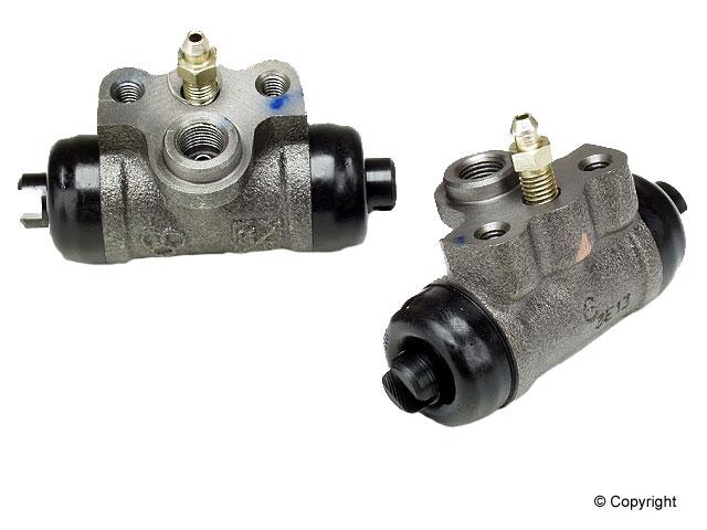 Mitsubishi Galant > Mitsubishi Galant Drum Brake Wheel Cylinder