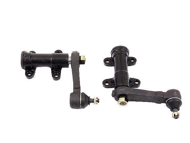 Mitsubishi Idler Arm > Mitsubishi Montero Steering Idler Arm