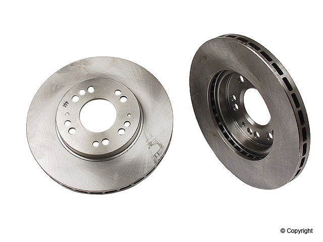 Mitsubishi Eclipse Brake Disc > Mitsubishi Eclipse Disc Brake Rotor